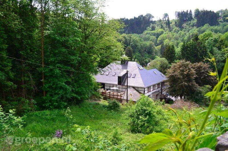 Ferienhaus suedfrankreich